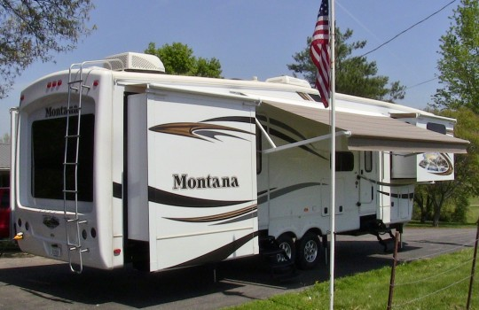 Rvs For Sale By Owner Louisville Ky