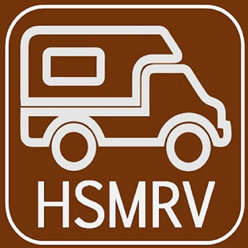 HelpSellMyRV.com - Official Site Logo